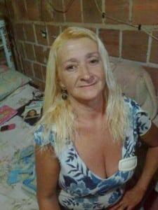 Neide Oliveira da Silva deu entrada na Upa com pneumonia e morreu no domingo. Foto: Reprodução