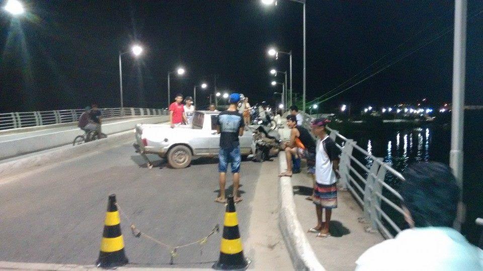 Saveiro Ponte
