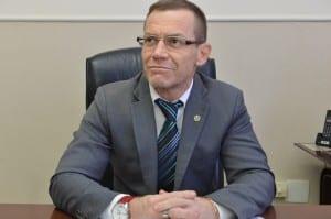 Convidado para audiência, o diretor geral do Departamento Estadual de Trânsito do Espírito Santo (DETRAN/ES), Fabiano Contarato, destaca que abordará uma discussão social.