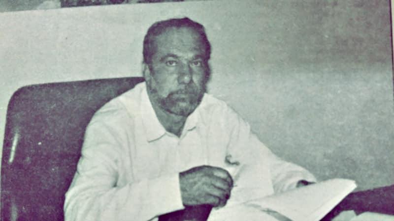 Gilberto Corradi