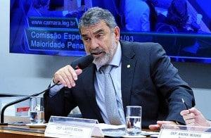 deputado Laerte Bessa (PR-DF)