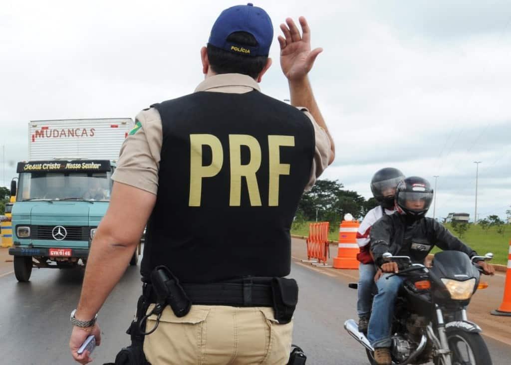 Sem essa ferramenta, boa parte do trabalho dos policiais rodoviários federais se concentrava no atendimento de acidentes sem vítimas e com pequenos danos materiais.