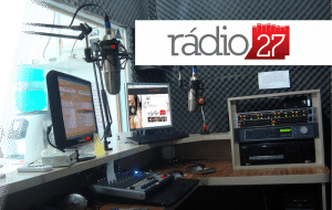 studioradio27