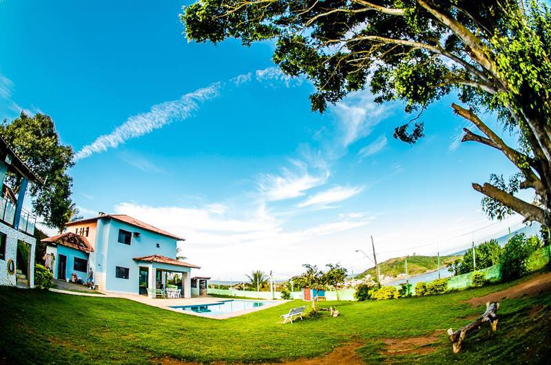 A clínica fica em Setiba e pode atender até 22 pessoas ao mesmo tempo. Foto: Divulgação.
