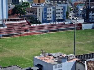 estádio davino mattos - Bruno Zanchetta