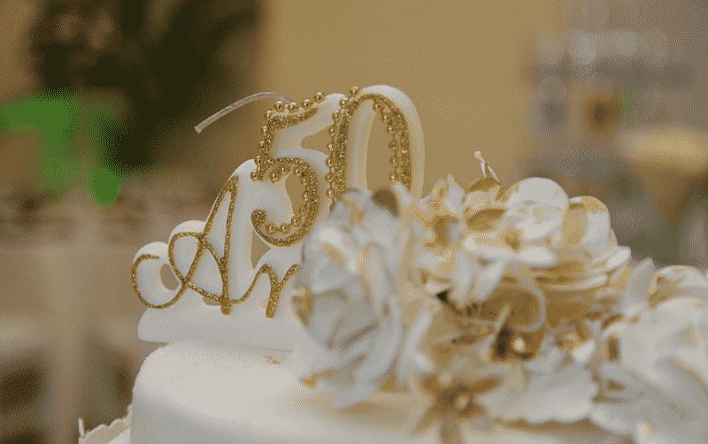 Dicas Para Organizar Aniversário De 50 Anos