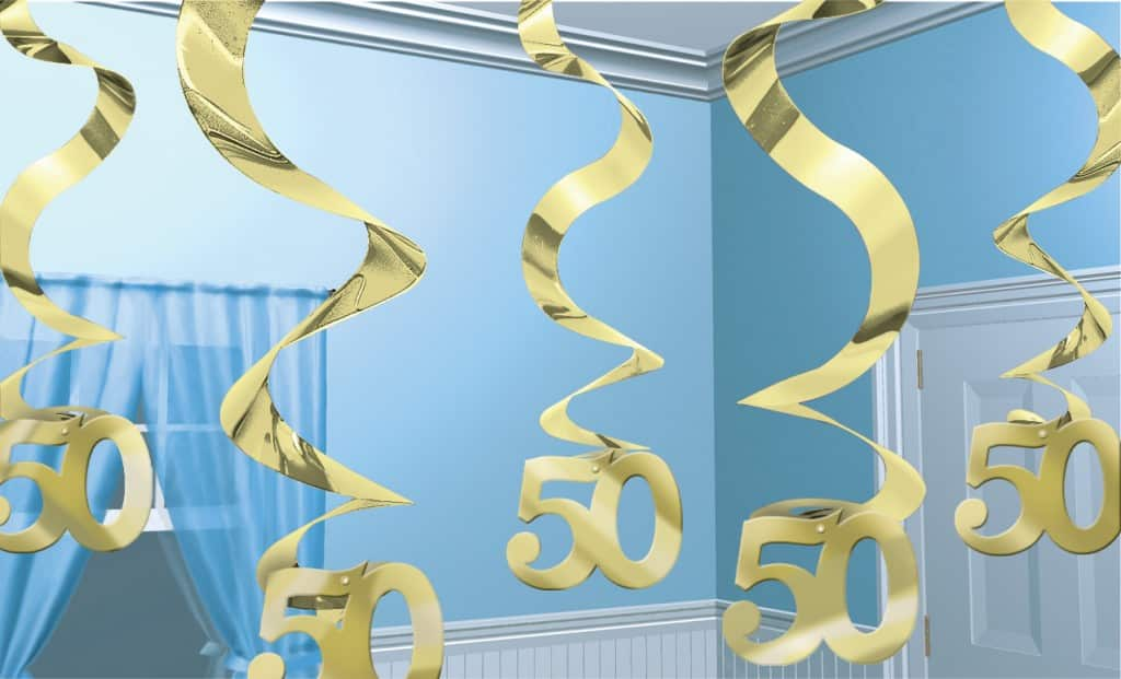 gold-party-decorations-50th-birthday
