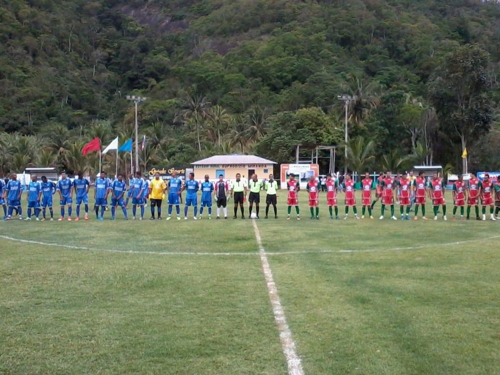 O campeonato rural começa no próximo dia 06 de setembro. Foto: Divulgação