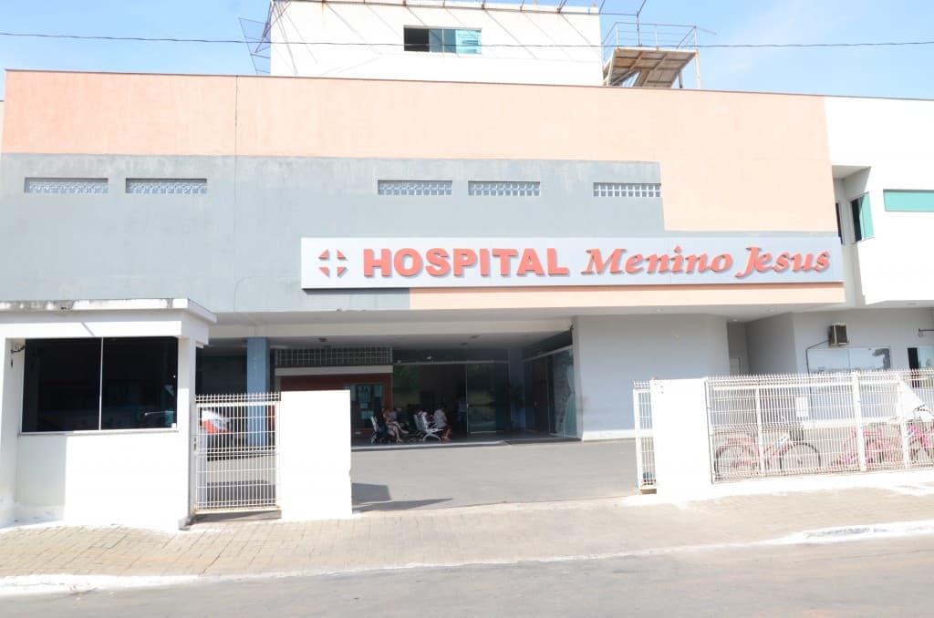 Hospital Menino Jesus