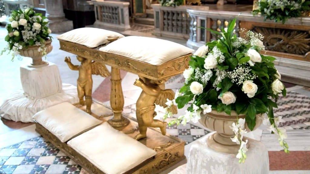 church-wedding-altar-decoration-best-wedding-church-altar-decorations---youtube