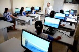 As aulas começam no dia 21 de setembro. Foto: Reprodução / Prefeitura de Anchieta