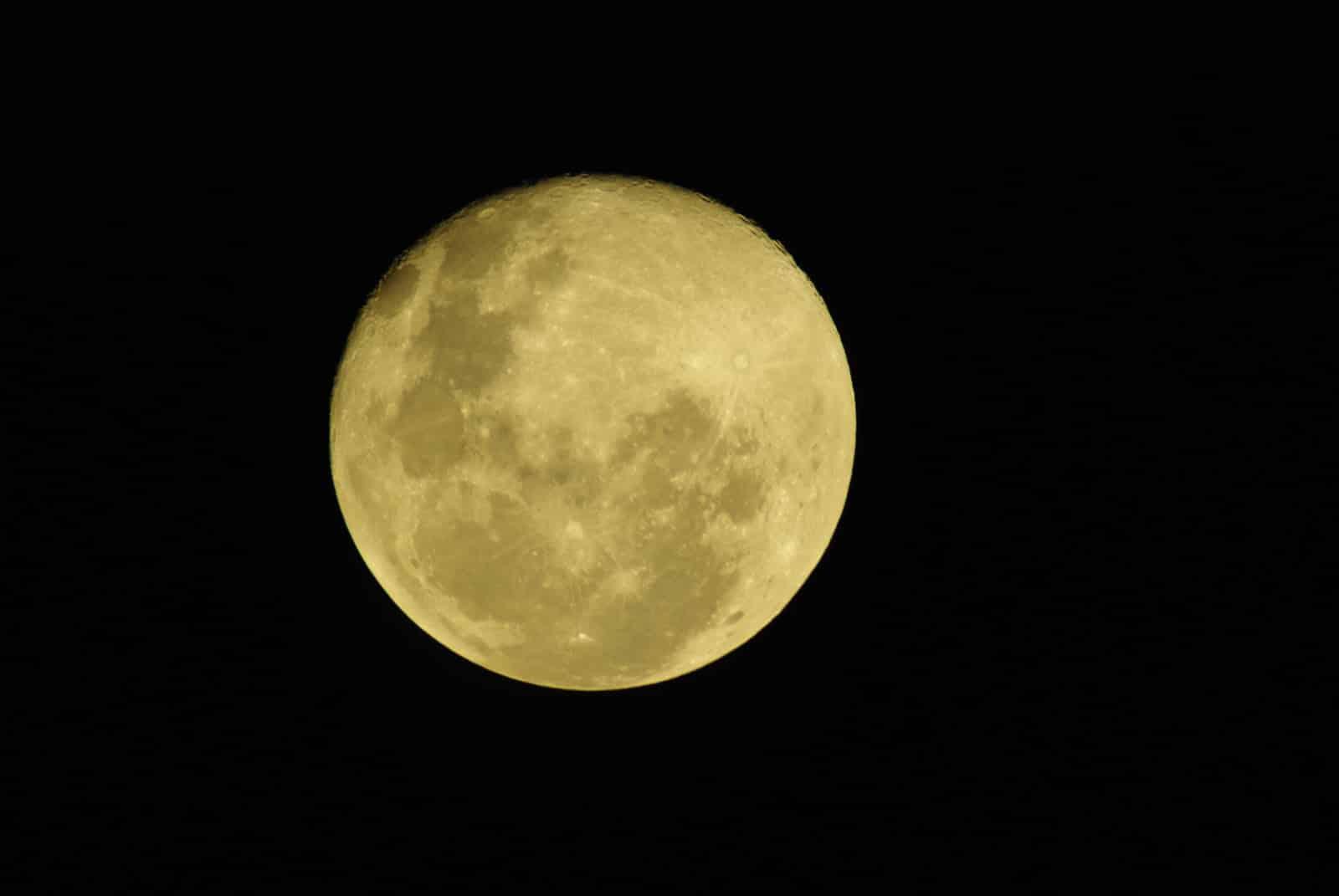 Lua-Cheia