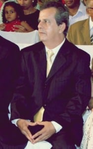 Marquinhos Borges