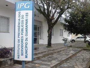 O IPG não pode aposentar a servidora por causa da legislação. Única opção é ela se aposentar pelo INSS. Foto: João Thomazelli/Portal 27
