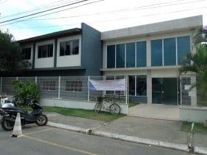 A prefeitura de Guarapari anunciou cortes em várias secretarias. Foto: João Thomazelli/Portal 27