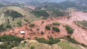barragens mariana mg samarco