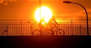 sol calor tempo quente