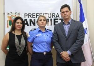 Foto: Rodrigo Costa / Assessoria PMA