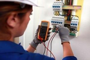 cursos eletricista instalador senai