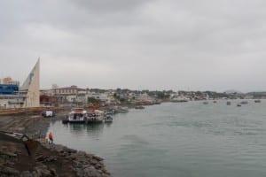 Ministério do Planejamento esclarece dúvidas sobre o aumento da taxa de marinha em Guarapari. Foto: João Thomazelli/Portal 27