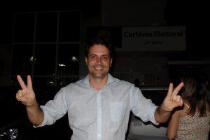 Carlos Von disse que rompimento com Gédson foi sem brigas. Foto; João Thomazelli/Portal 27