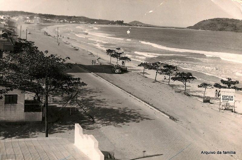 Foto: Arquivo Guarapari Memória