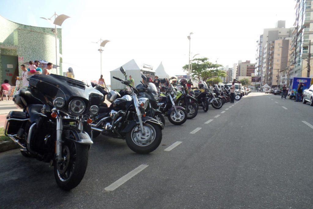 São esperados cerca de 4 mil motociclistas e um público total de dez mil visitantes. Foto: João Thomazelli/Portal 27