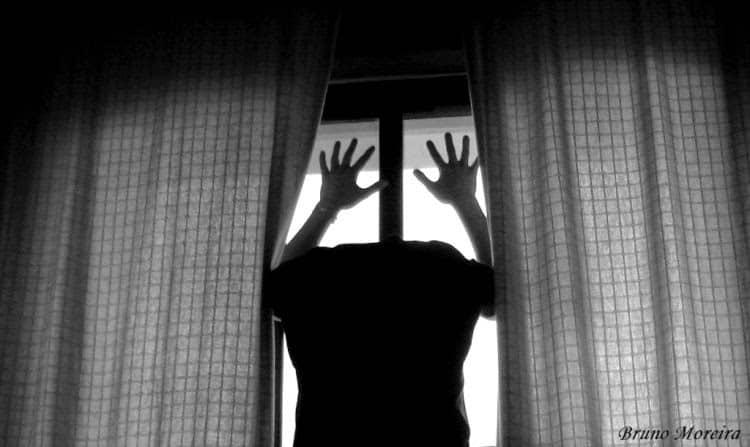 Jovem assaltado pela terceira vez este ano enfrenta o medo de sair de casa  | Portal 27 - Notícias de Guarapari e região