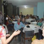 Artesãos de Guarapari se reúnem com deputado em busca de espaço para expor seus trabalhos (2)