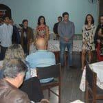 Artesãos de Guarapari se reúnem com deputado em busca de espaço para expor seus trabalhos (3)
